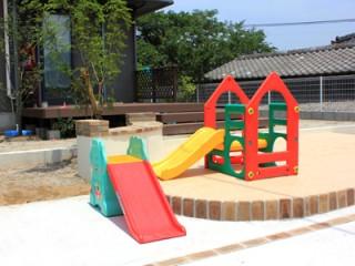 子供が安心して遊べる多目的スペース3