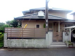 TOTOリモデル エクステリア&エントランス部門3