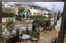 庭を楽しむアイテムがいっぱいのクラシックガーデン6