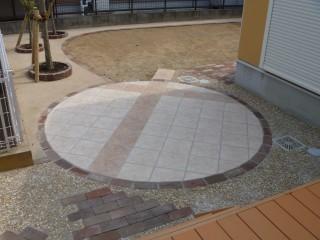 円形のサークル