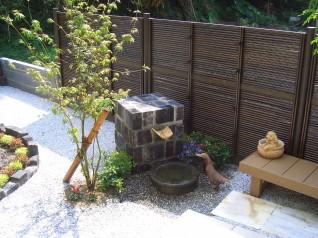 リ、ガーデン