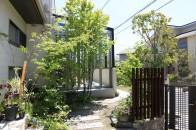 散策型 ガーデン