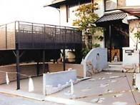 2002 TOTOリモデル エクステリア&エントランス部門 最優秀賞受賞作品
